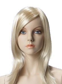 PATTY crest 579 CR 1107 Patty Kirsten light blond